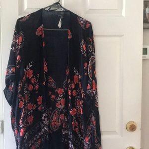 Kimono OS
